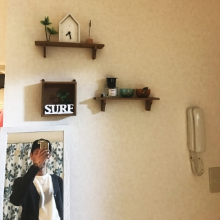 yoshiさんのお部屋写真 #1