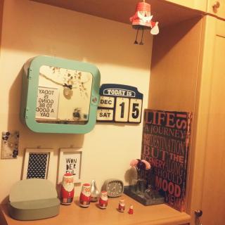 ninaさんのお部屋写真 #1