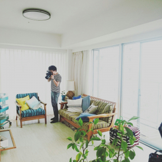maenanaさんのお部屋写真 #1