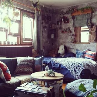 kuroさんのお部屋写真 #1
