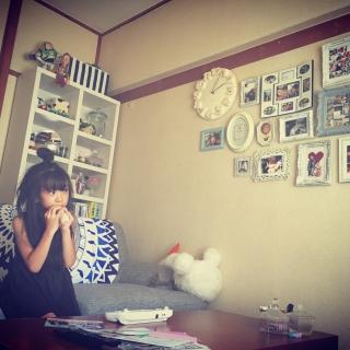 airiさんのお部屋写真 #1