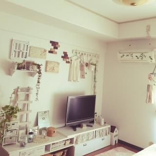 yu_kiさんのお部屋写真 #1