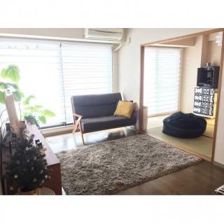 sachiさんのお部屋写真 #1