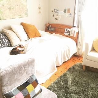flatさんのお部屋写真 #1