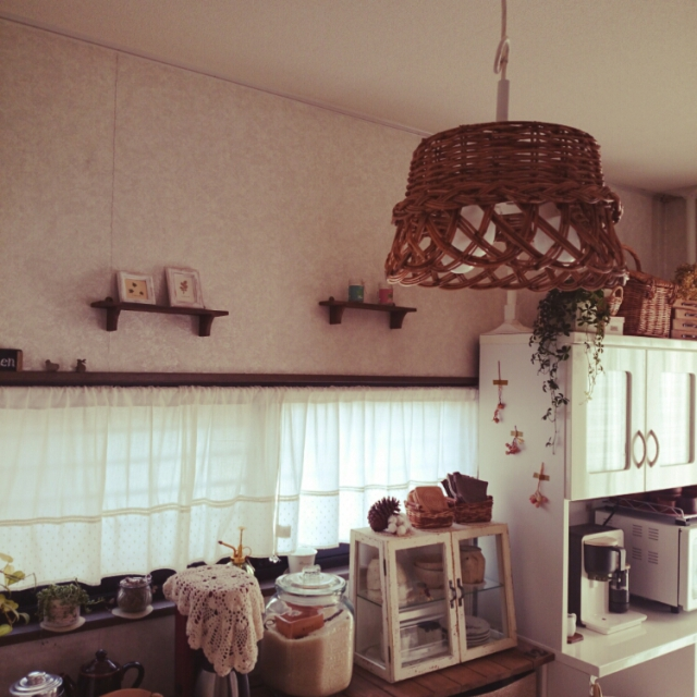 MOMOnatural(モモナチュラル)のこだわり家具で楽しむナチュラルインテリア
