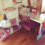 yumanaさんのお部屋写真 #4