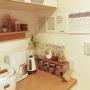 whitecubeさんのお部屋写真 #5