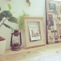 yutacafeさんのお部屋写真 #2