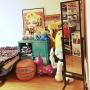1114kmyrekさんのお部屋写真 #4