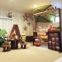 Achuさんのお部屋写真 #2