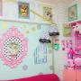 Eibrab-YUMIさんのお部屋写真 #5
