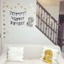 utabaさんのお部屋写真 #4