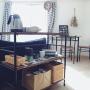 nicohapiさんのお部屋写真 #2