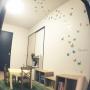 tomoさんのお部屋写真 #4