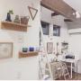 ayuminoheyaさんのお部屋写真 #4