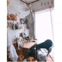 choco_tanさんのお部屋写真 #3