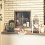 mayuさんのお部屋写真 #5