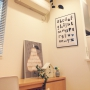 mochi.butaさんのお部屋写真 #5