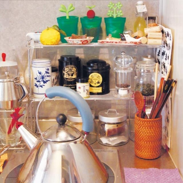 K's homeさんのお部屋写真 #4