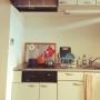 wasakoさんのお部屋写真 #2