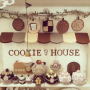 cookie_houseさんのお部屋写真 #3