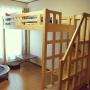ka7konakaさんのお部屋写真 #5