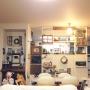 ma_saruさんのお部屋写真 #5