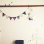 amy_mu_さんのお部屋写真 #2