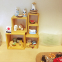 makoronさんのお部屋写真 #5