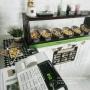 chocolate-cafeさんのお部屋写真 #2