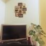 GOCHIUSA-refugeeさんのお部屋写真 #4