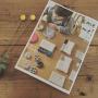 quatresaisons-hiroさんのお部屋写真 #4