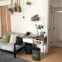 haru_さんのお部屋写真 #5