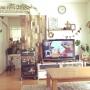 hanakkumaさんのお部屋写真 #3