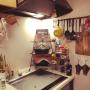 panchanさんのお部屋写真 #5