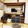 chiSaさんのお部屋写真 #5