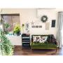 COYOSIさんのお部屋写真 #3