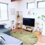 ayuminoheyaさんのお部屋写真 #3