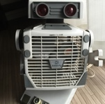 R2D2さんのお部屋