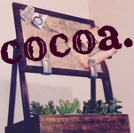 cocoa.