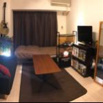 ChanKさんのお部屋