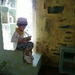 marimamaさんのお部屋