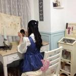 Dream21さんのお部屋