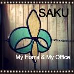 SAKUさんのお部屋