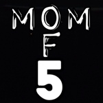 momof5heartsさんのお部屋