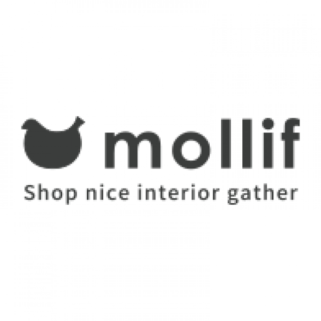mollifのRoomClipおすすめショップ