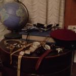 anzuさんのお部屋