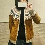 naomi_knitさんのお部屋