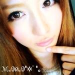 mana_chocoさんのお部屋