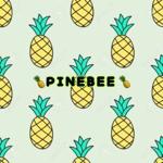 PINEBEEさんのお部屋